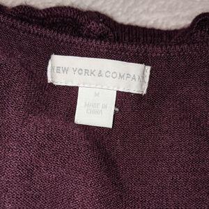 New York & Company Tops - New York and Company